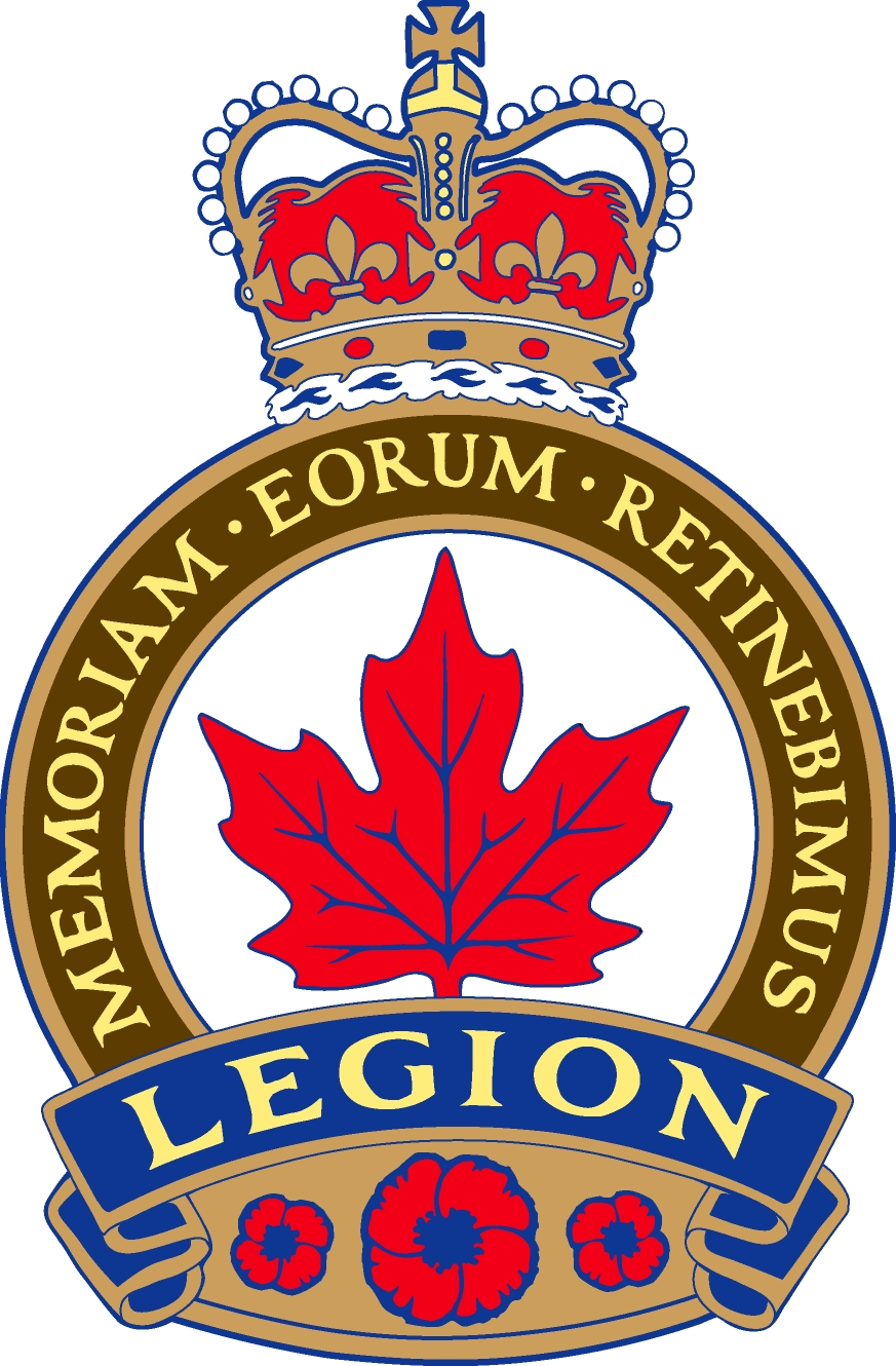 Ajax Legion Branch 322