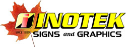 Inotek Signs and Graphics